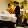 Children Receive Emergency Care At Pediatric Hospital