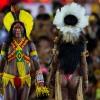 World Indigenous Games Brazil 2015