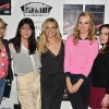 Sarah Michelle Gellar, Reese Witherspoon And Selma Blair Attend 'The Unauthorized Musical Parody Of Cruel Intentions'