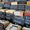 General view of soap at American Express Shop Small Market at The Valley during Airbnb Open LA - Day 3 on November 19, 2016 in Los Angeles, California.