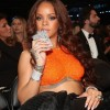 Rihanna in The 59th GRAMMY Awards